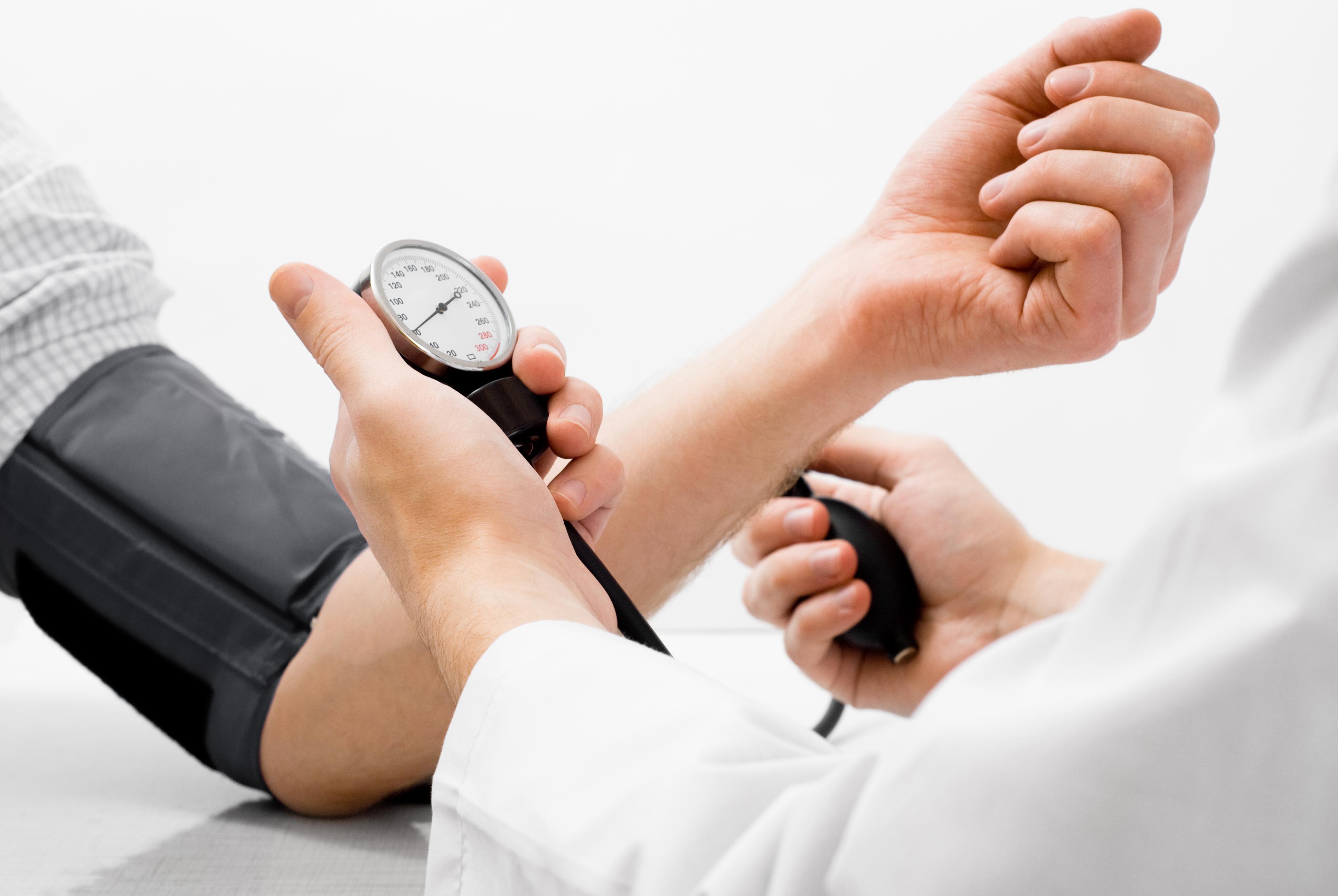 Ruim één miljard mensen kampen met te hoge bloeddruk