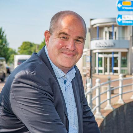 Rabobank Leeuwarden-Noordwest Friesland