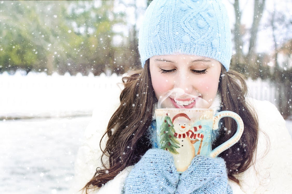December-tips: laat het hyggeligt zijn