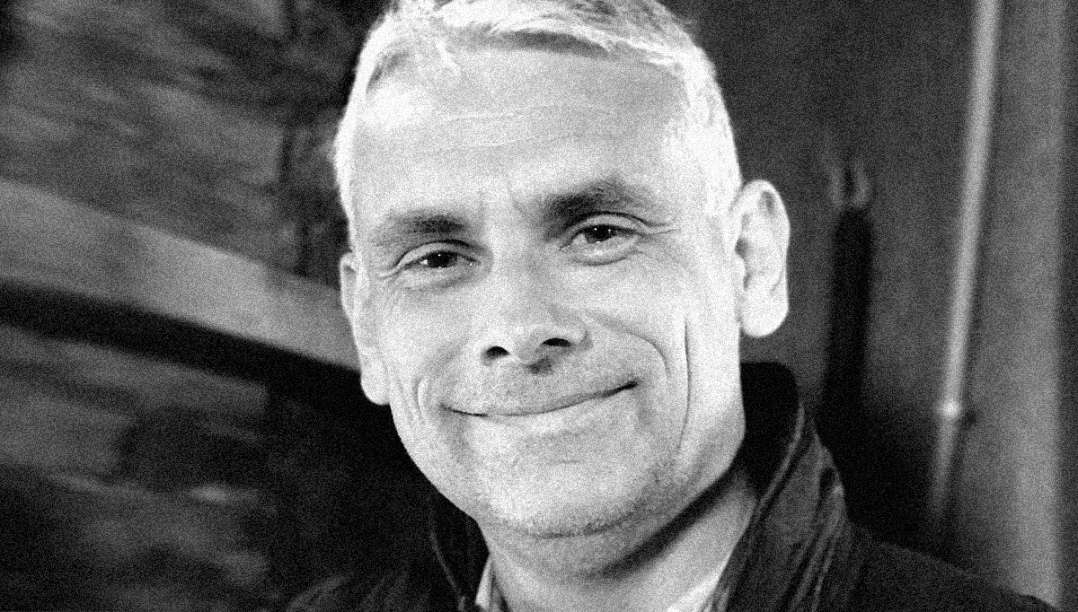 Portret: Klaas Bergsma (50), ambulance chauffeur