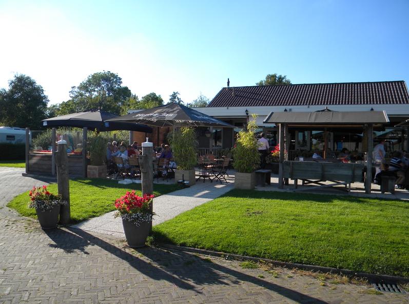 Restaurant de Kajuit
