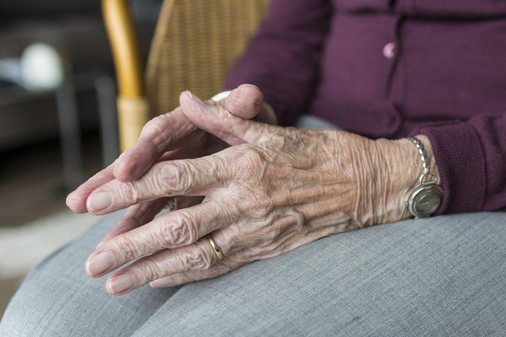 Hoe eenzaam zijn onze ouderen?