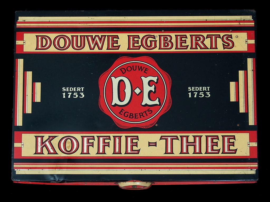 11 maart 1753, Egbert Douwes opent kruidenierswinkel