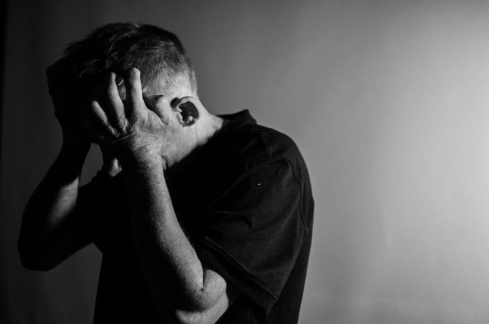 Euthanasie na psychische problemen
