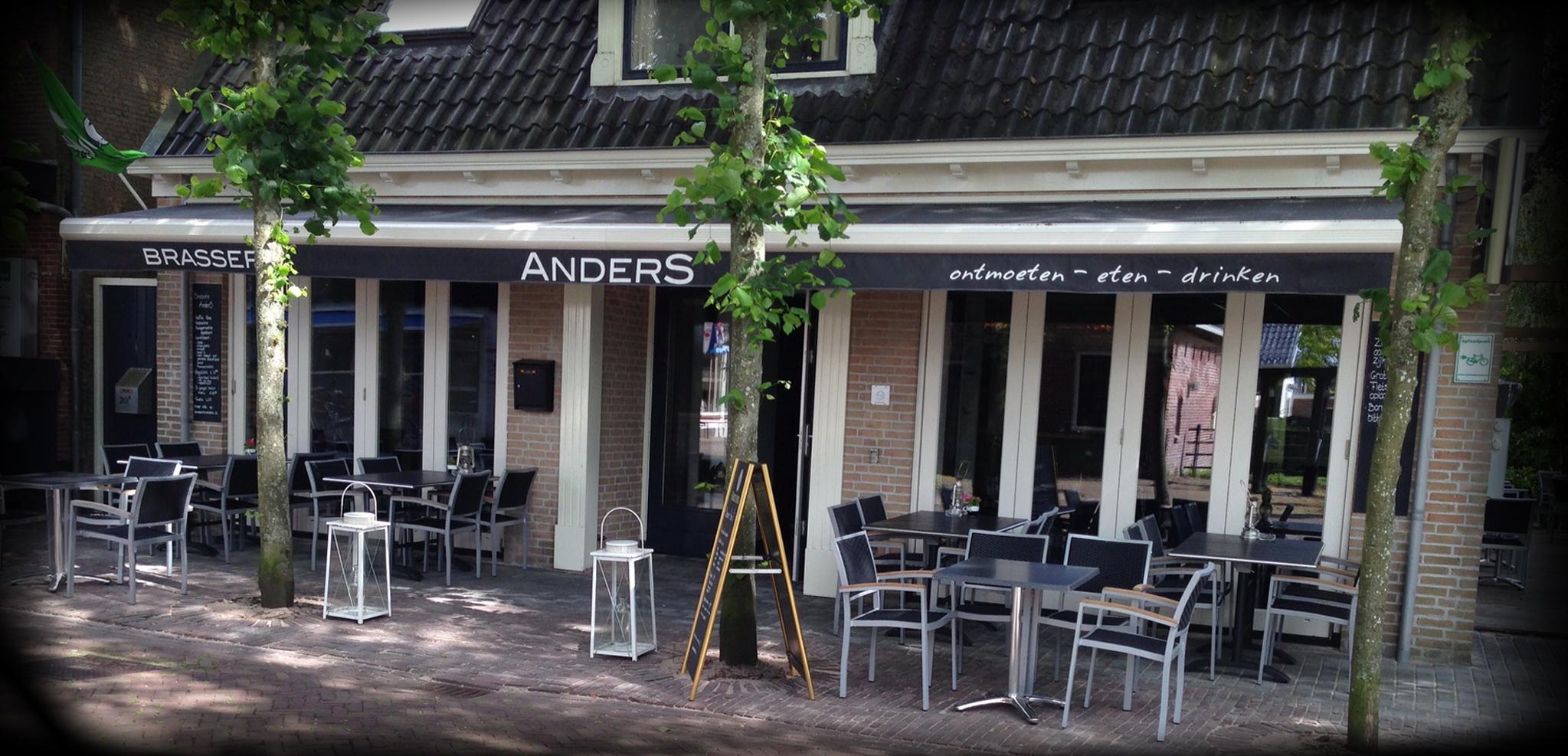 Hotspot van de week: Brasserie AnderS