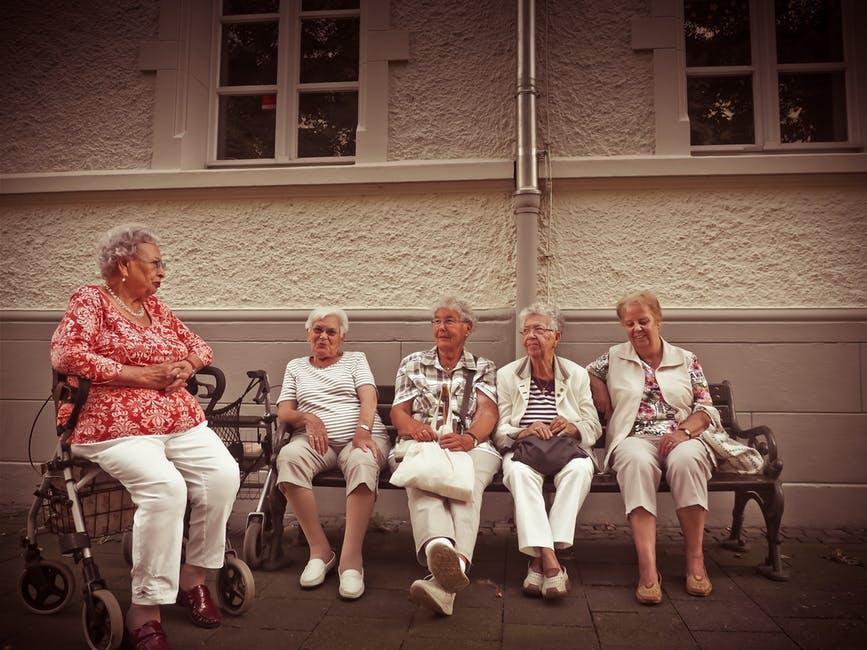 Oma weet raad 2.0: nieuwe lifehacks
