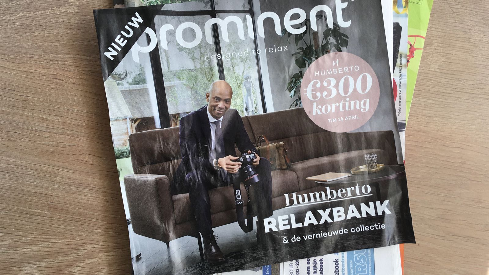 Umberto uitgespeeld?