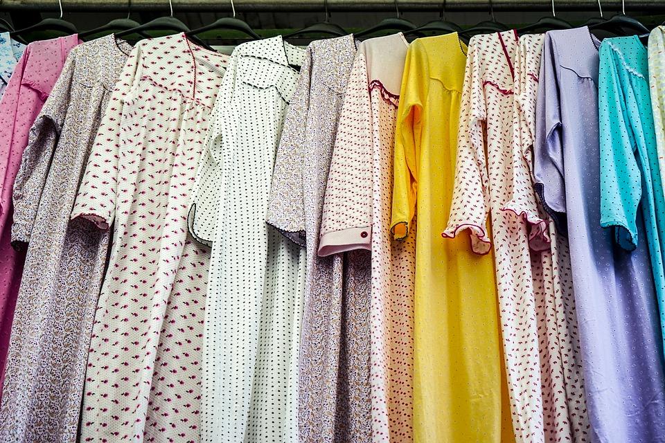 In pyjama nachtdienst draaien?