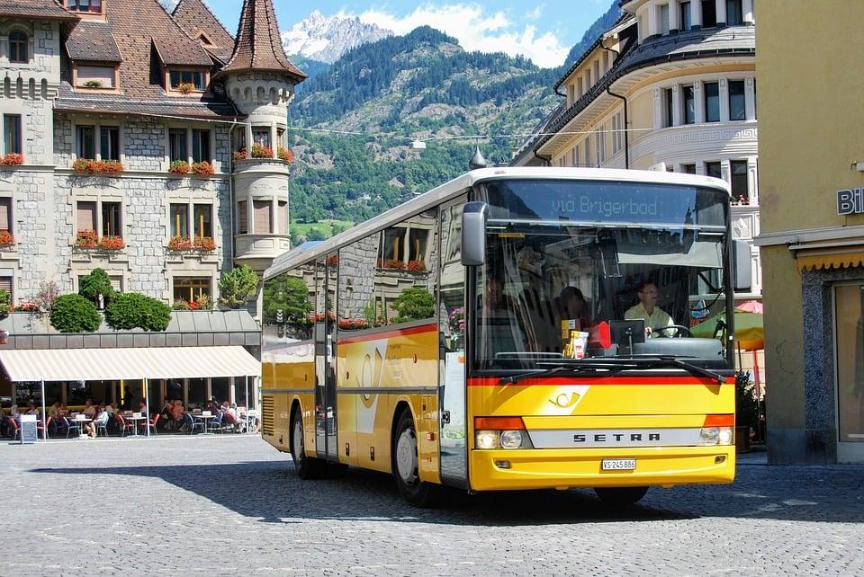 Ga toch weg met je busreis naar het Sauerland