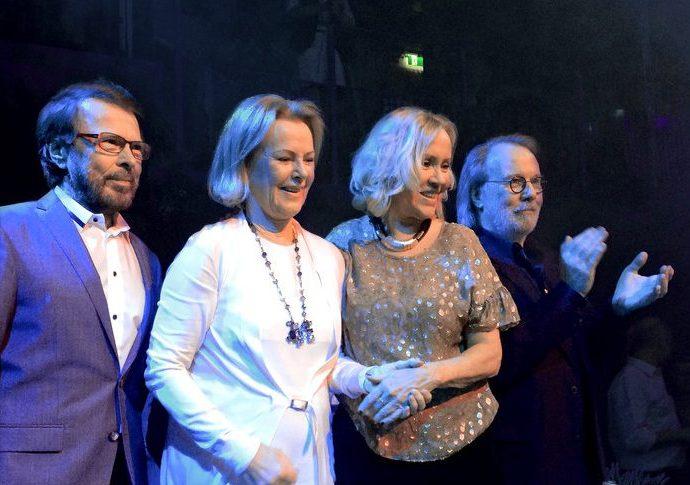 Waarom die ABBA comeback een beetje anders is