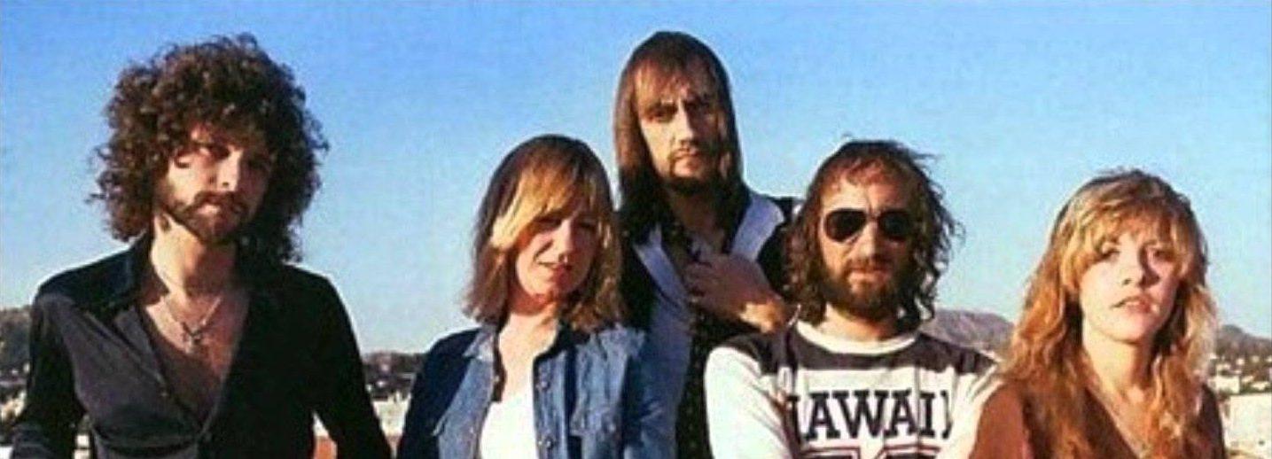 Fleetwood Mac bestaat 50 jaar als band: hoe is het mogelijk!