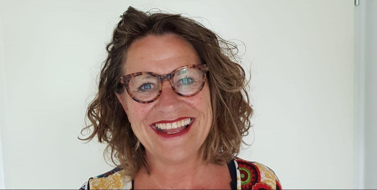 Het openhartige verhaal van Jeannette: 'Na borstkanker werd mijn missie helder'