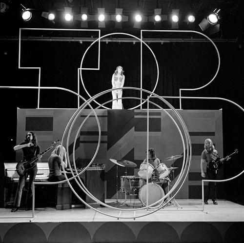 AVROTROS viert 50-jarig jubileum Toppop