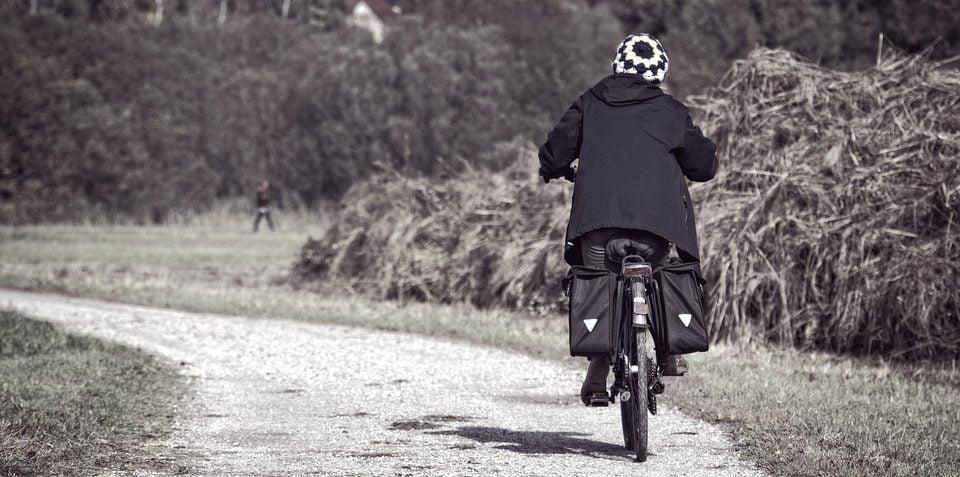Alledagjes: 'Op vakantie betekende 110 kilometer fietsen naar Zuidlaren'