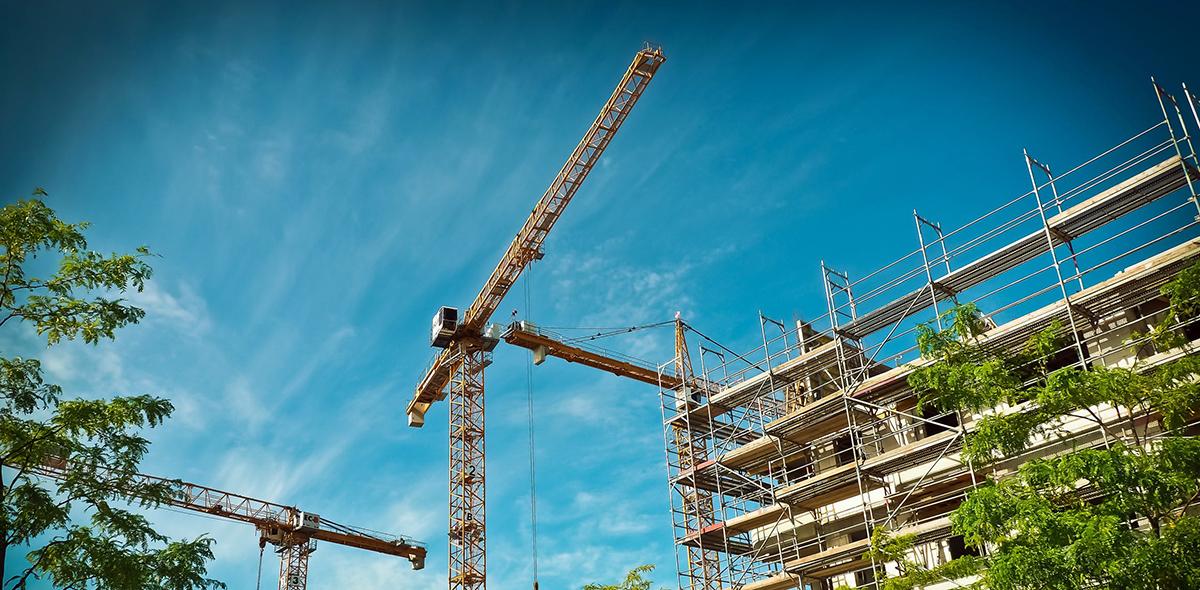 Gelden er andere hypotheekregels bij het kopen van een nieuwbouwhuis?