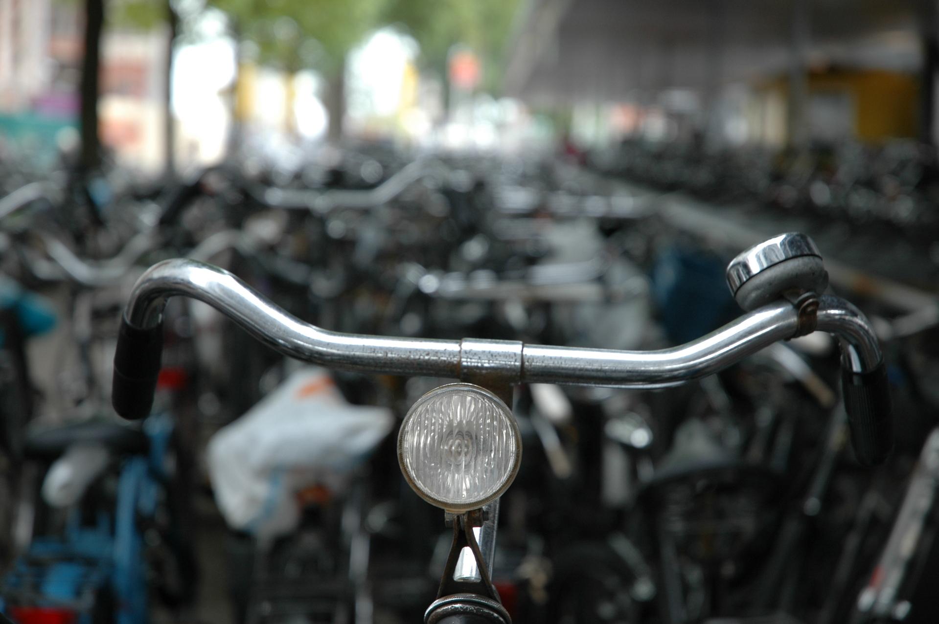 Tour de Force wil 20% stijging van het aantal gemaakte fietskilometers