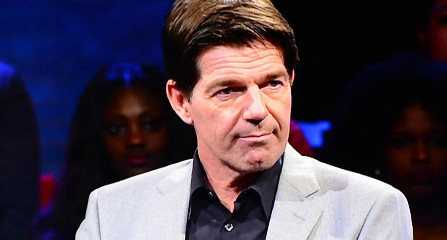 Twan Huys en RTL Late Night, een goede combinatie?