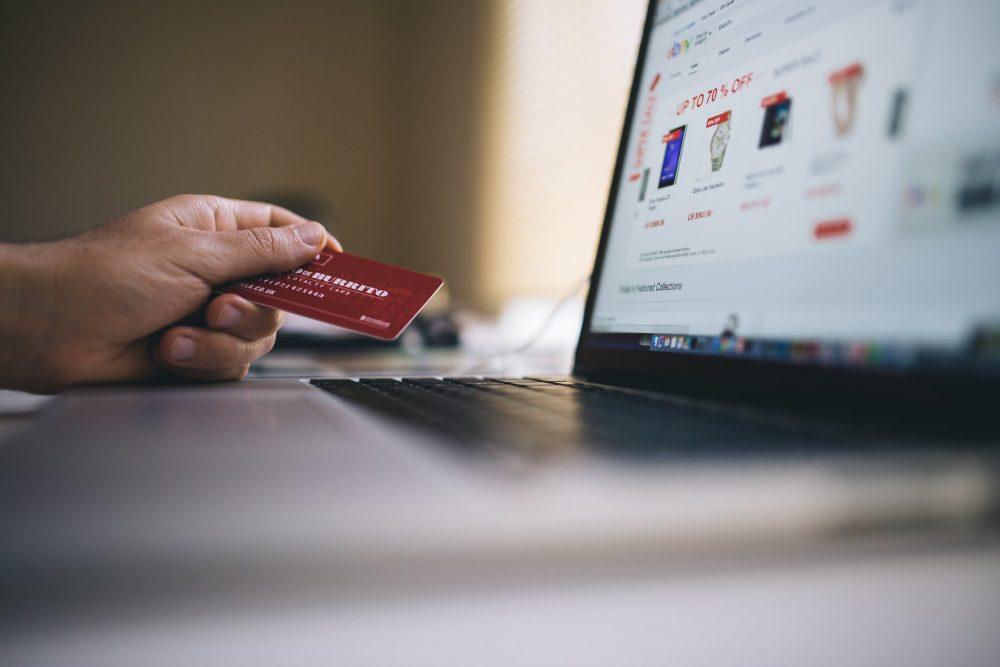 Online winkelen voor blinden en slechtzienden nauwelijks te doen