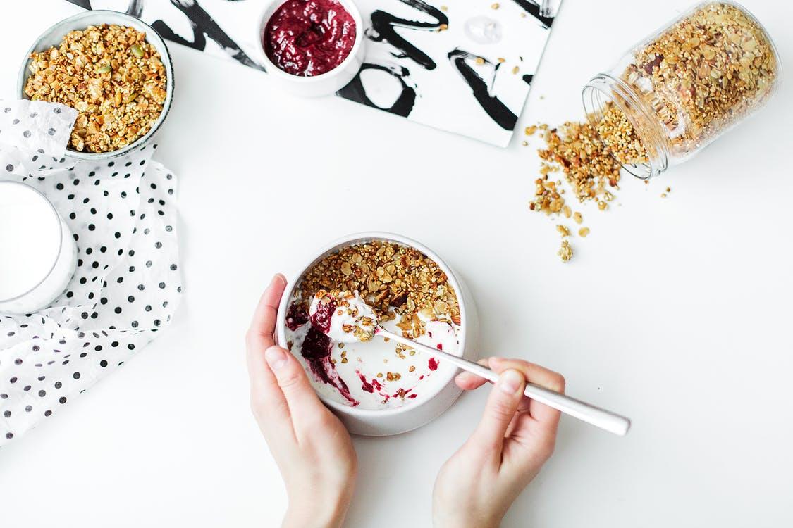 9d750b8e98f Onderzoek wijst uit: ontbijt overslaan onverstandig