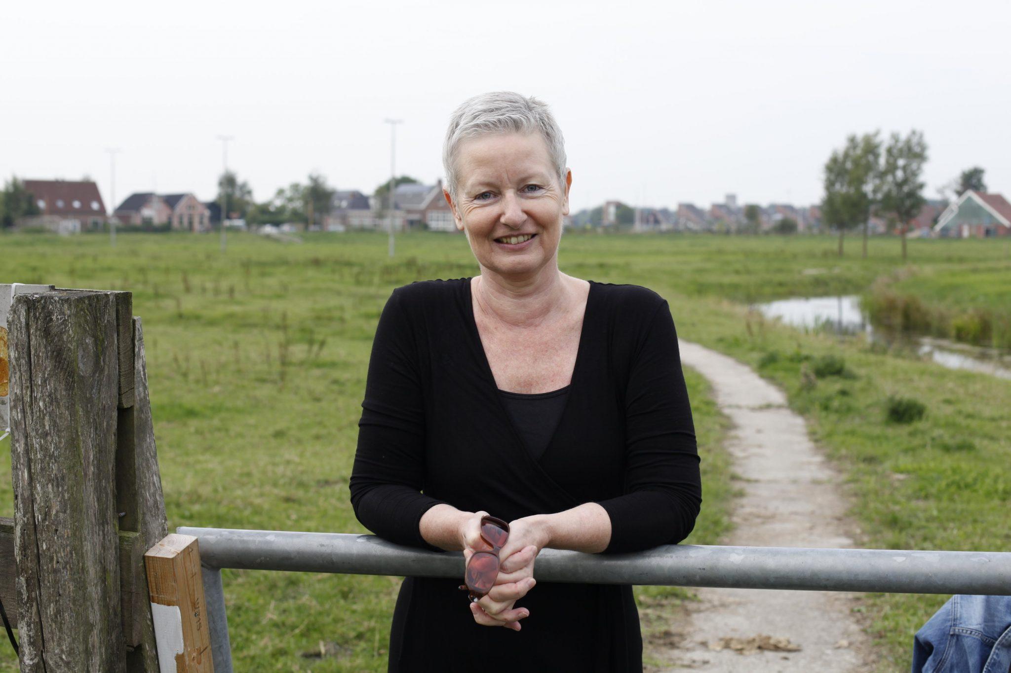 Paula vertelt openhartig hoe borstkanker haar leven op z'n kop zette