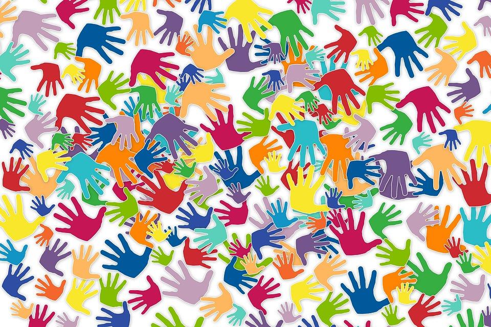 Die belangeloze inzet van vrijwilligers is onmisbaar