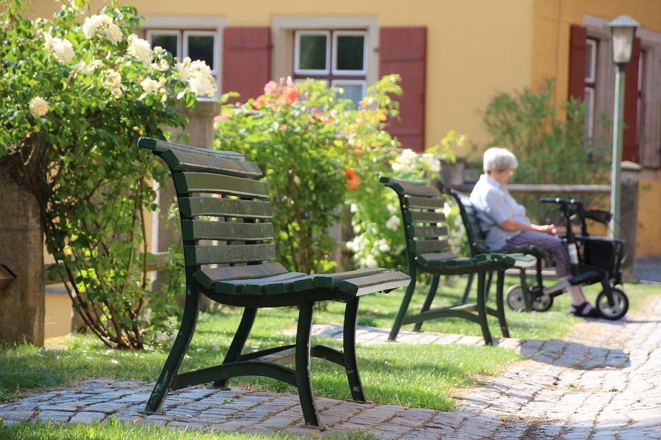 Eenzaamheid groot onder oudere Wmo-ers
