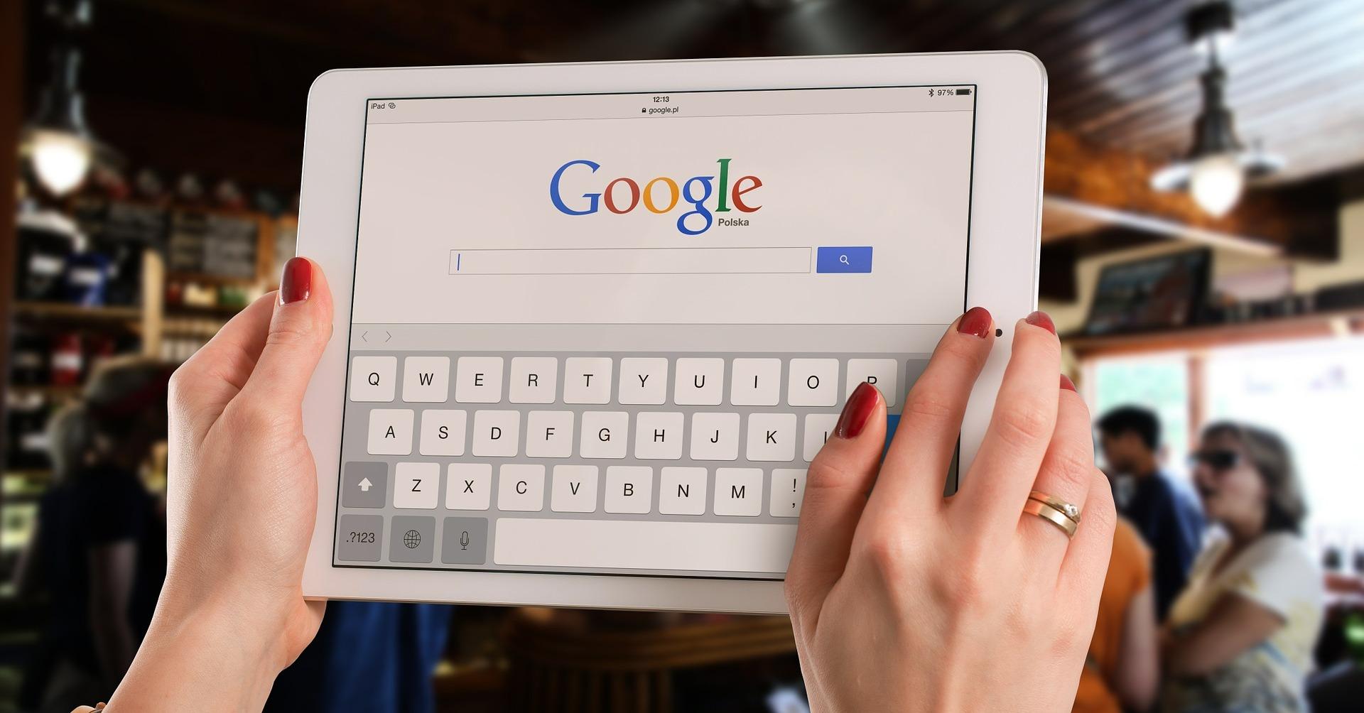 Googlen naar kwaaltjes: we doen het steeds vaker