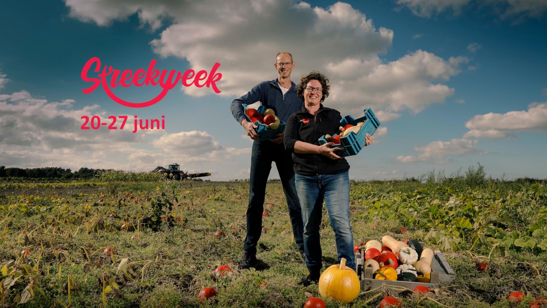 De Streekweek biedt podium voor lokale vitale producten uit Fryslân