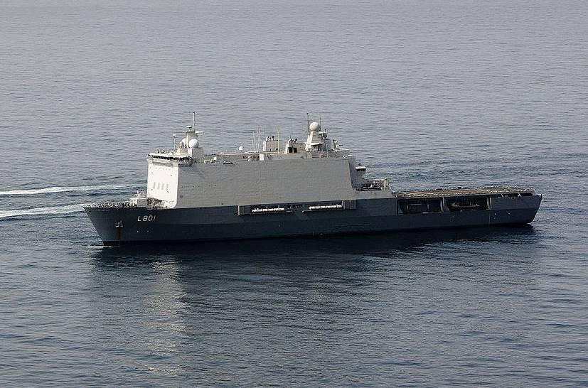 Meidenvaardag: voor één dag een marineschip vol dames