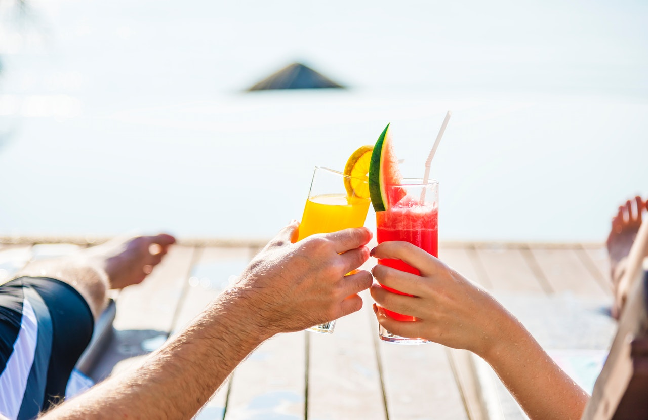 De mooiste vakantiebestemmingen in de zomer