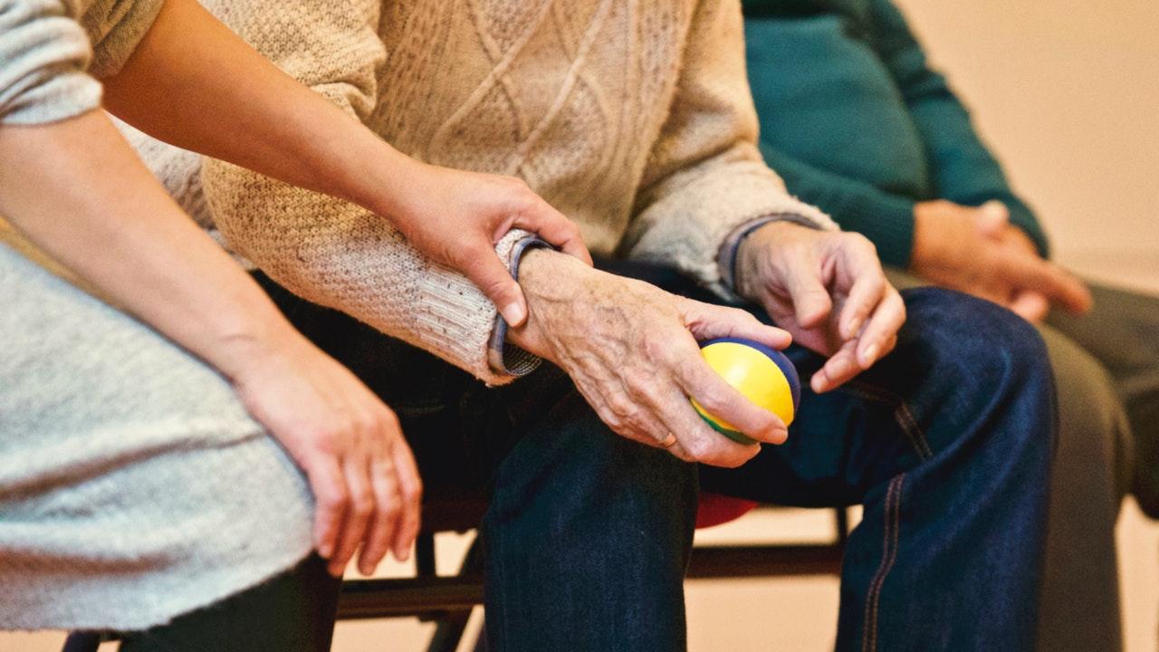 Langer in huis blijven wonen zonder thuiszorg?