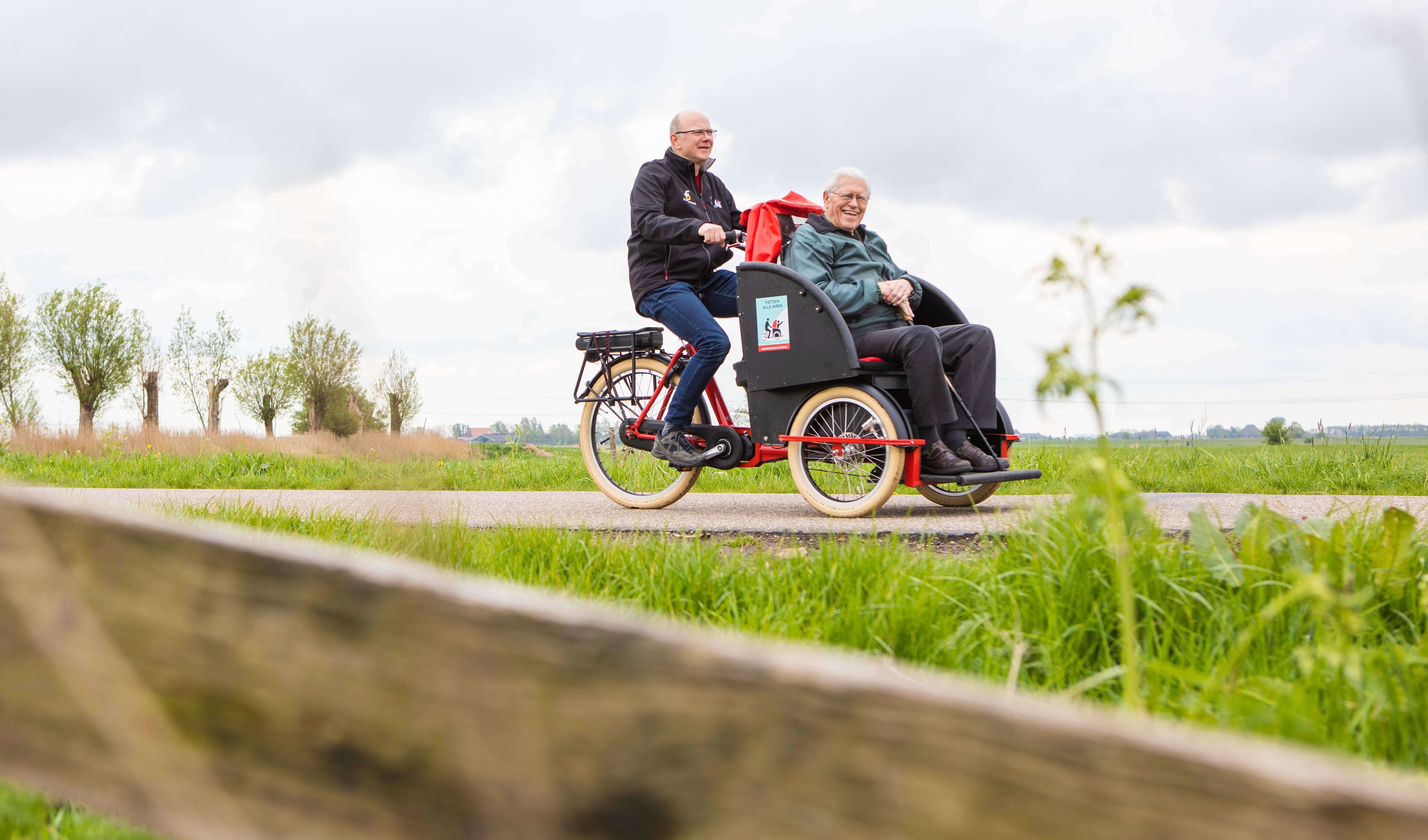 Vragen over Alzheimer op de zaterdagmarkt beantwoord