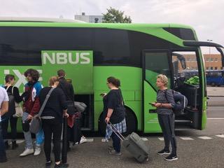 Is de Flixbus een alternatief voor mensen met vliegschaamte?