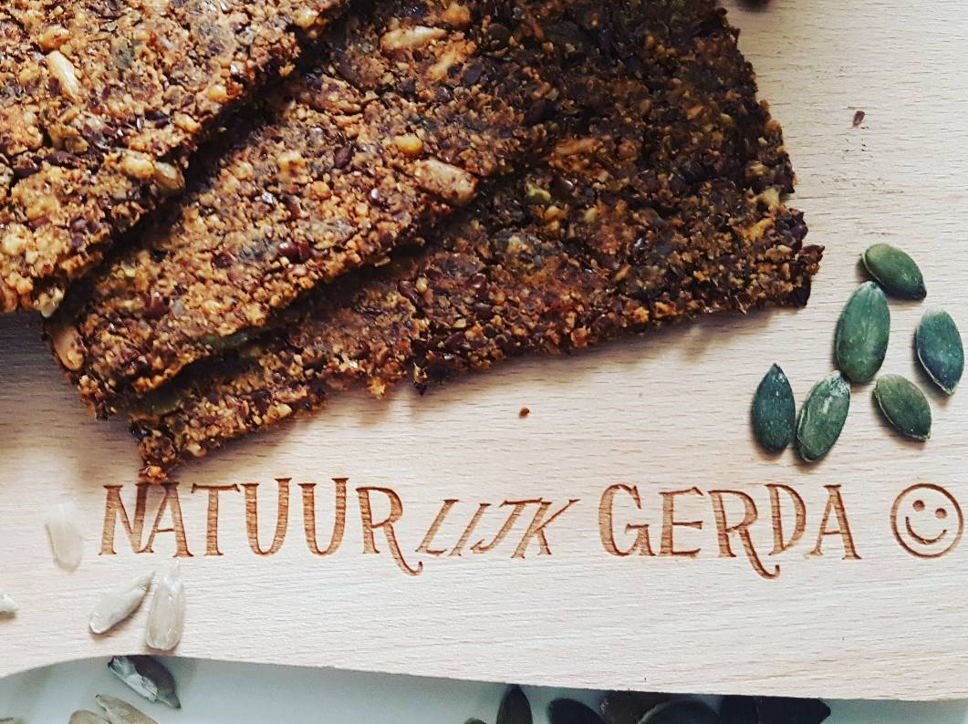 Gerda's trendy crackers