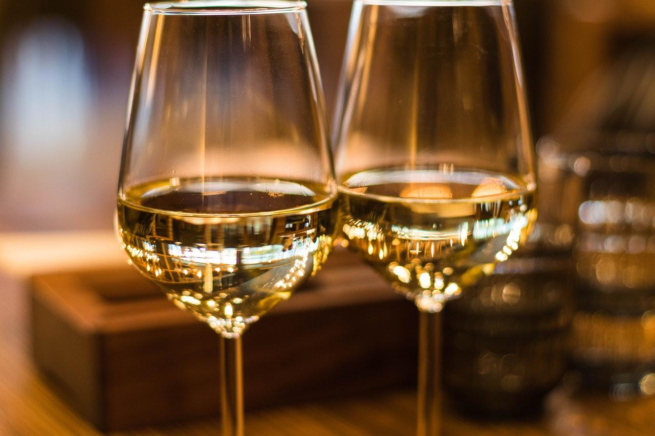 Elke dag een glaasje wijn is geen probleem