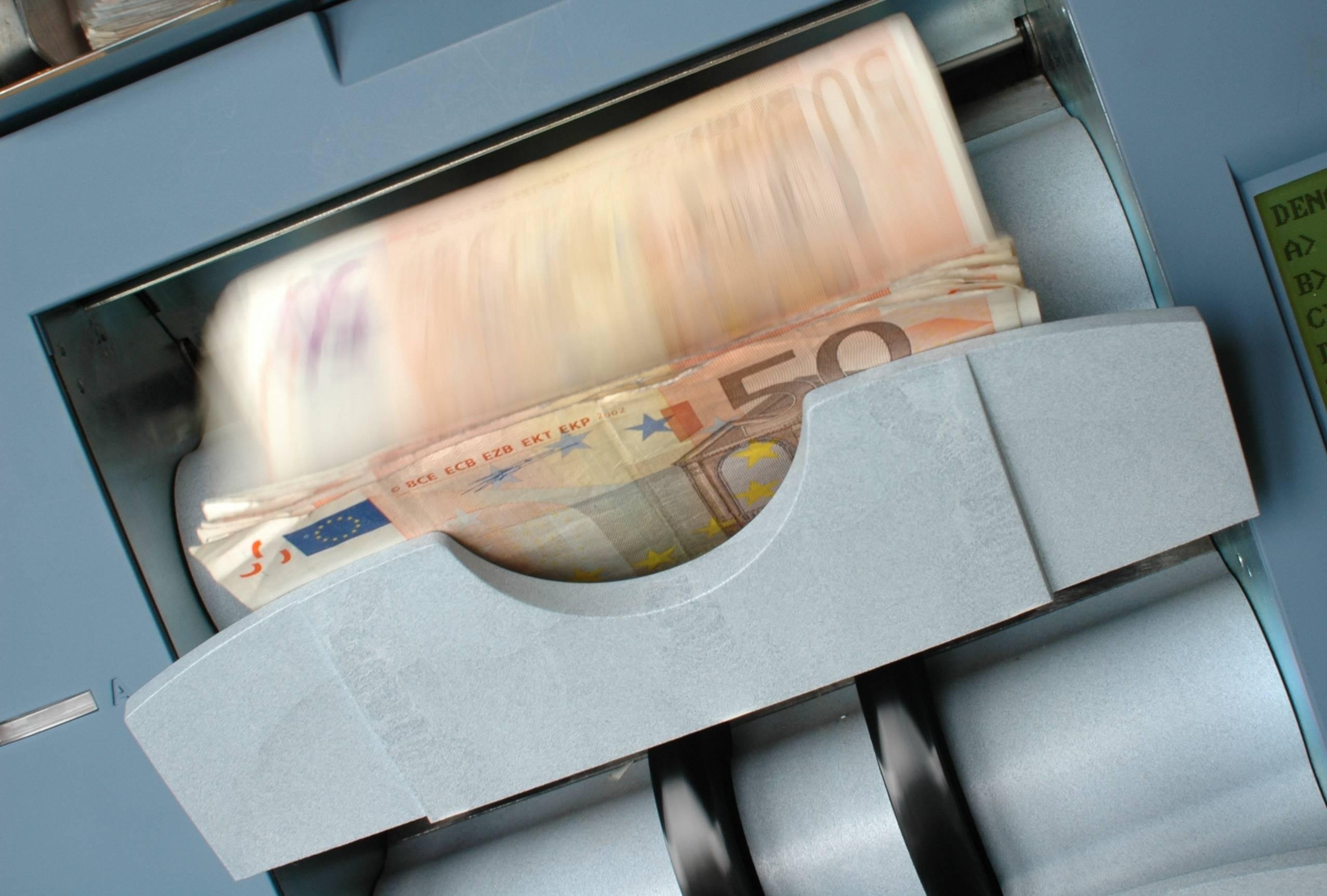 Ruzie over de erfenis: 'In vier jaar tijd heeft mijn zus vijftigduizend euro opgemaakt'