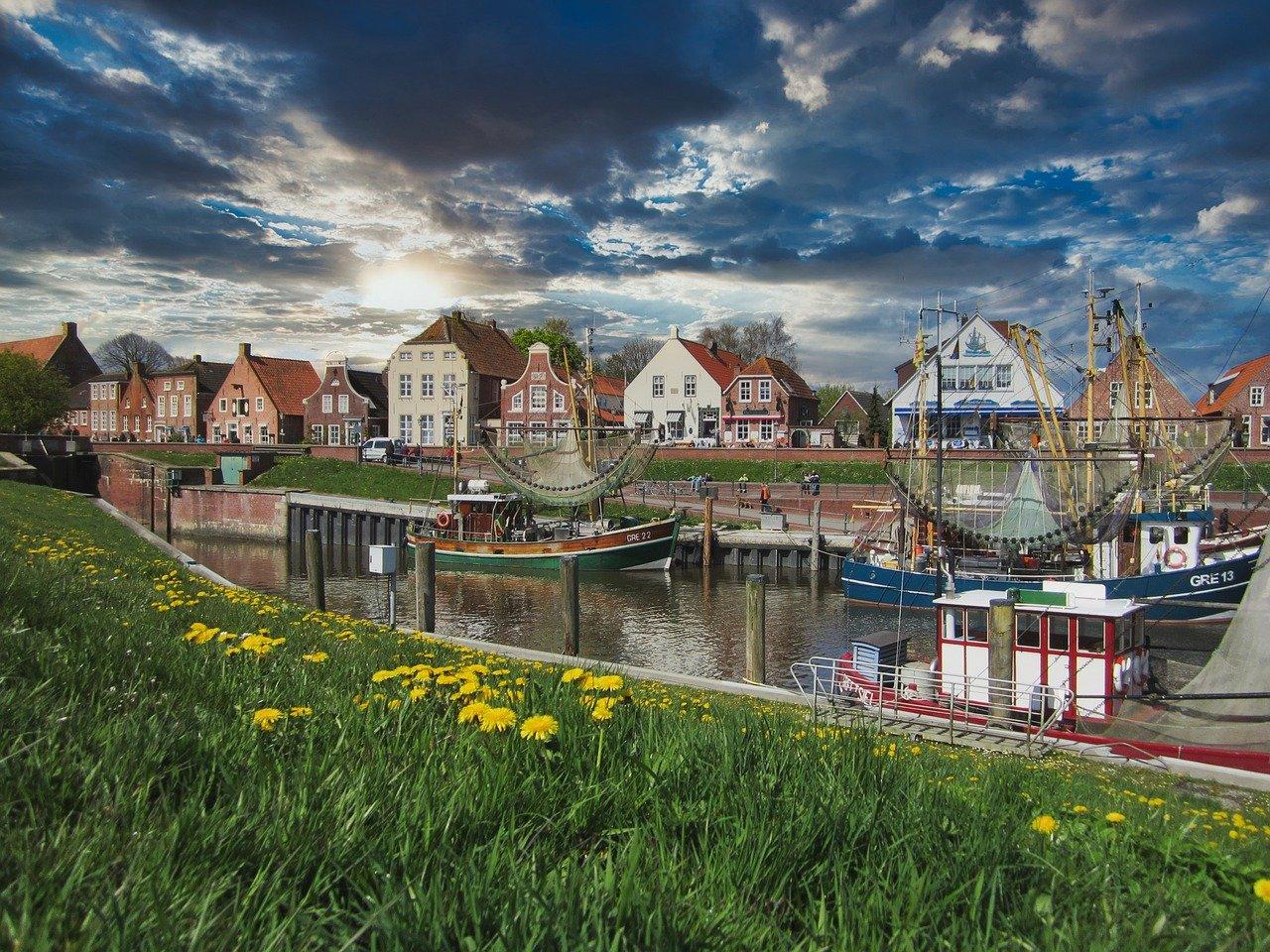 Er op uit in steden van Friesland
