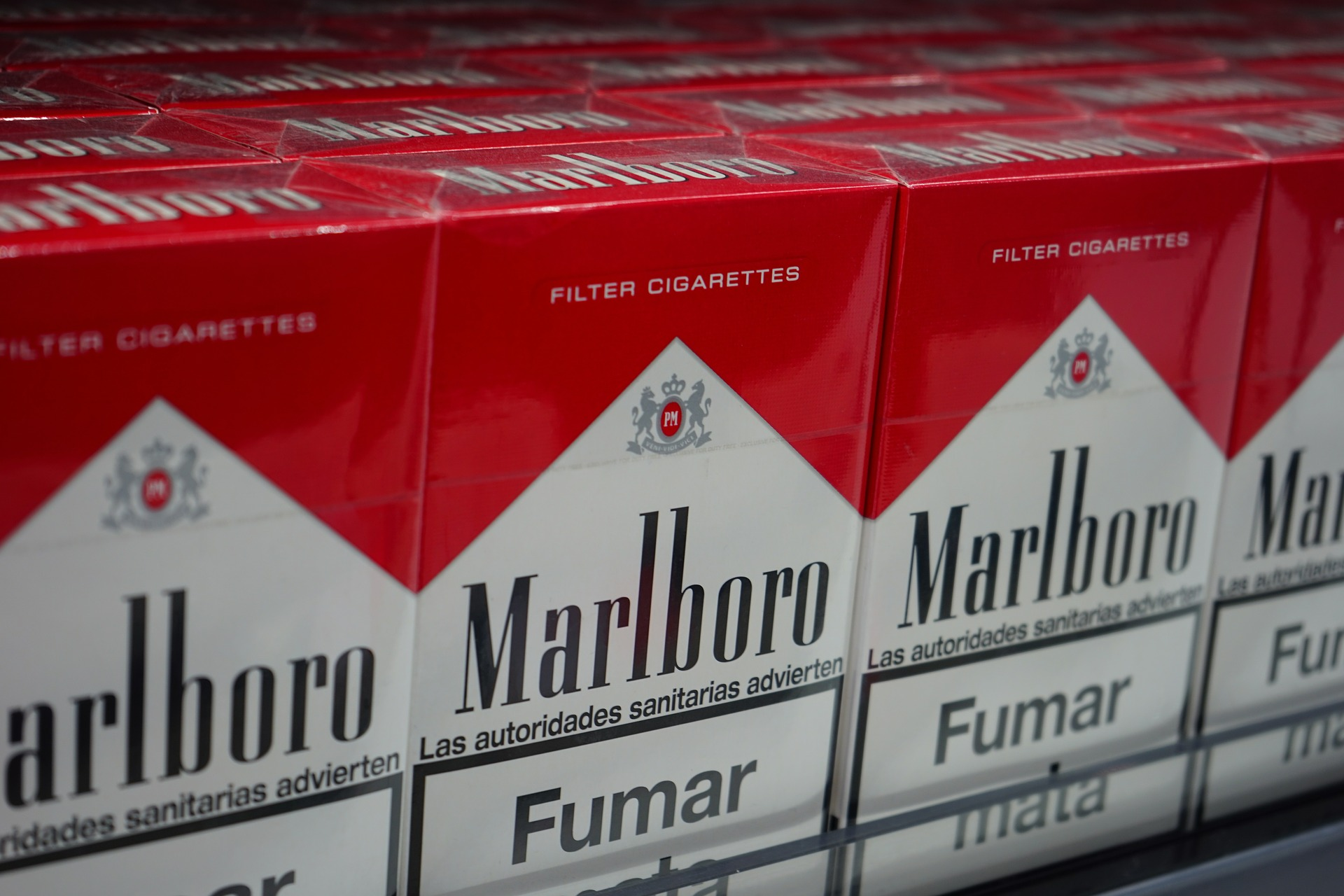 Vanaf 2024 verbod op verkoop van tabak in supermarkten