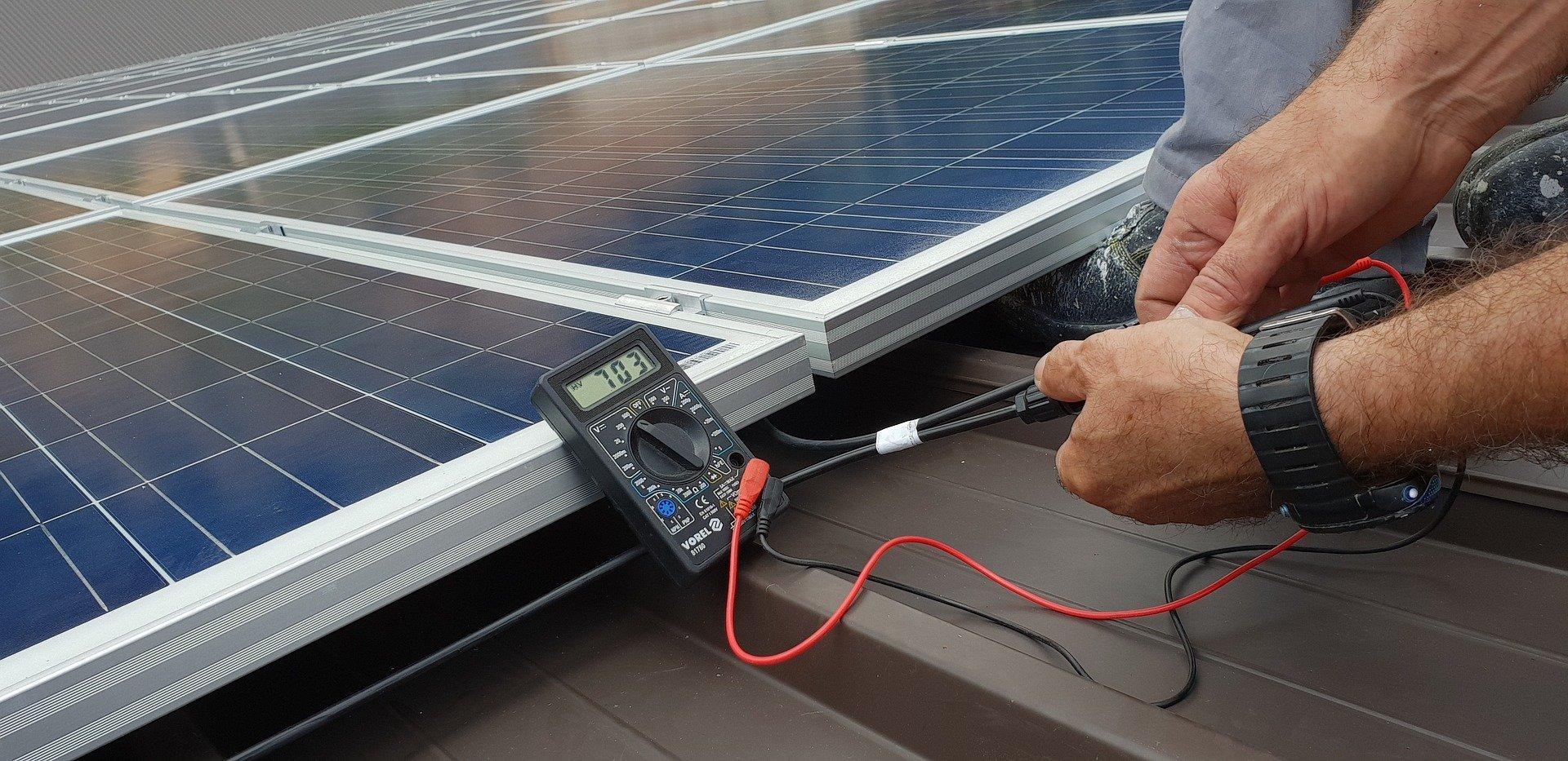 Blog Rinnie –  Hoe zonnepanelen op het dak leiden tot heel iets anders