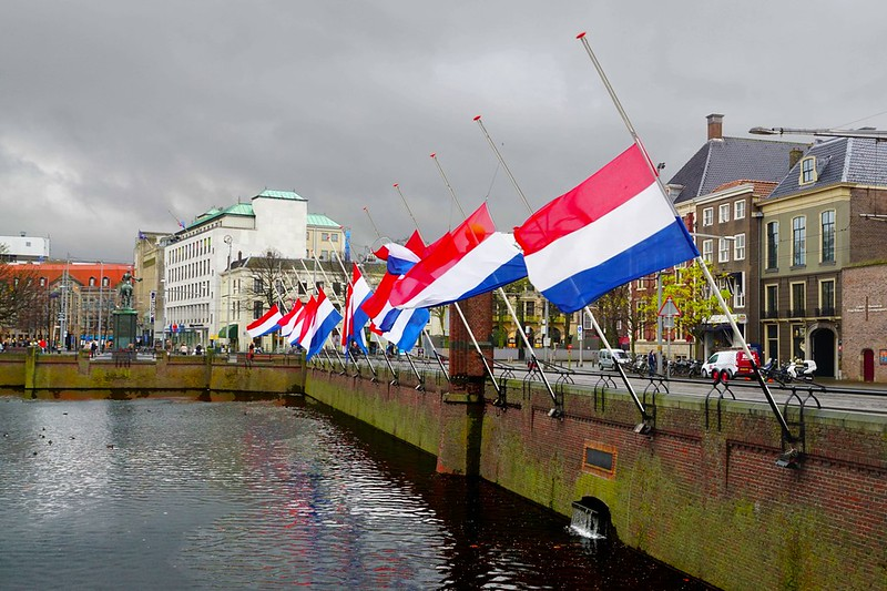 Nederland herdenkt ook in 2021 thuis