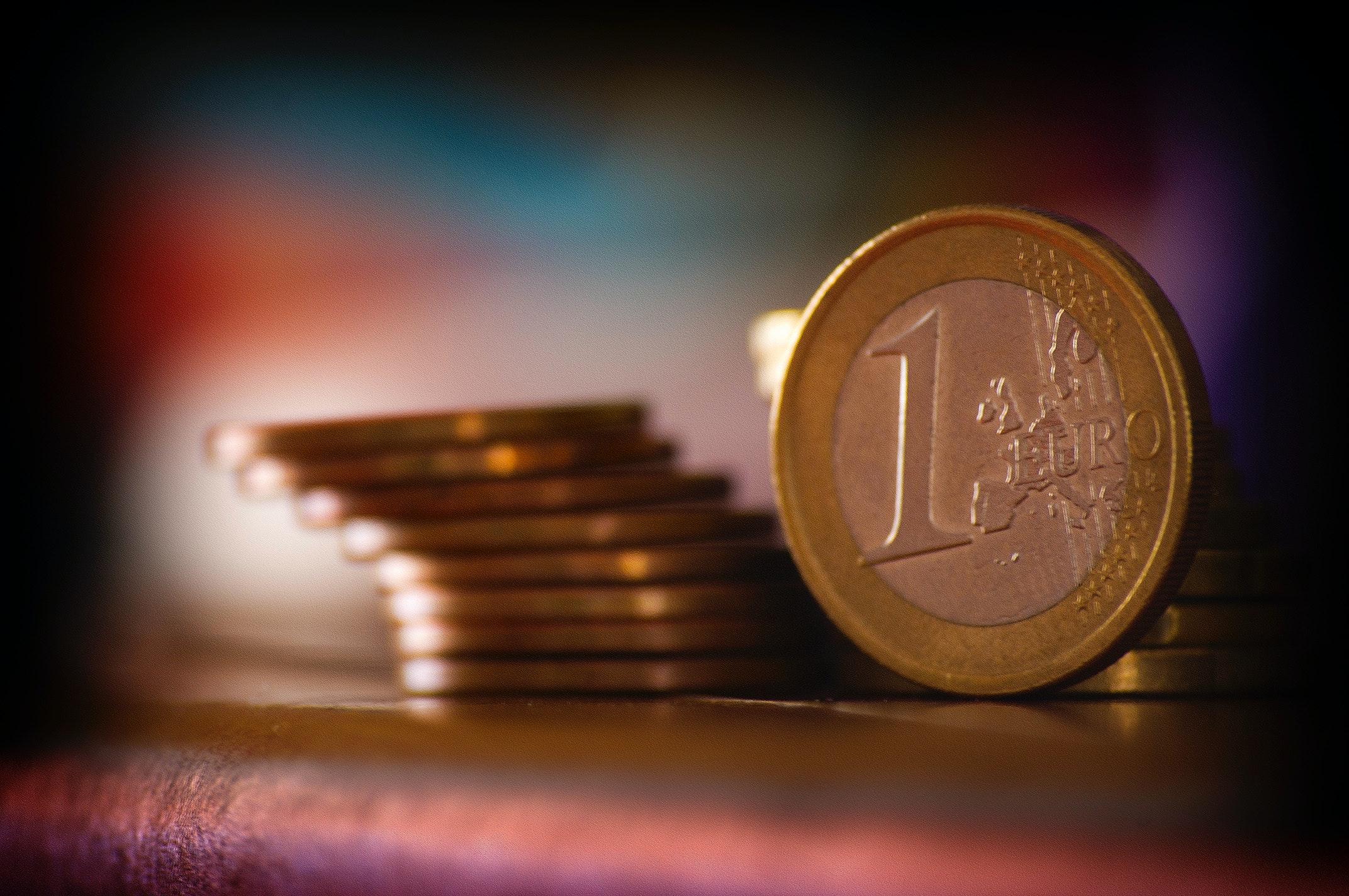 Zet de eerste stap in controle over je financiën